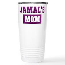 Jamals Mom Travel Mug