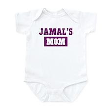 Jamals Mom Infant Bodysuit