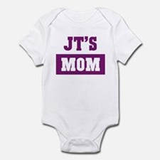 Jts Mom Infant Bodysuit