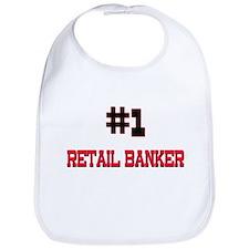 Number 1 RETAIL BANKER Bib