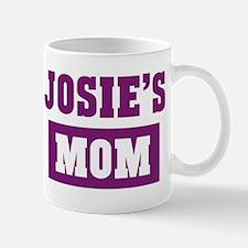 Josies Mom Mug
