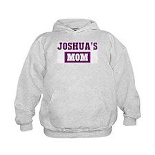 Joshuas Mom Hoodie