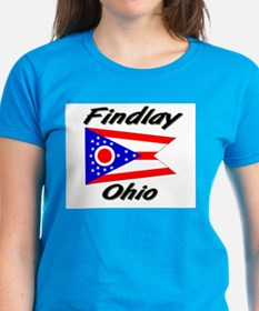 Findlay Ohio Tee