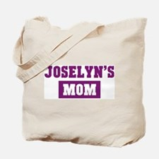 Joselyns Mom Tote Bag