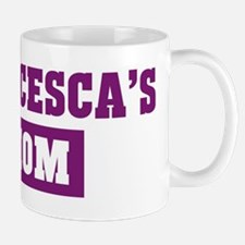 Francescas Mom Mug
