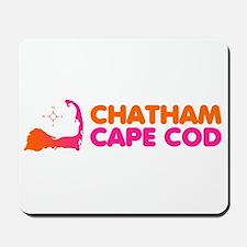 Chatham Cape Cod Mousepad