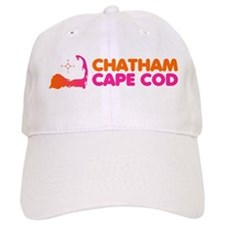 Chatham Baseball Cape Cod Baseball Cap