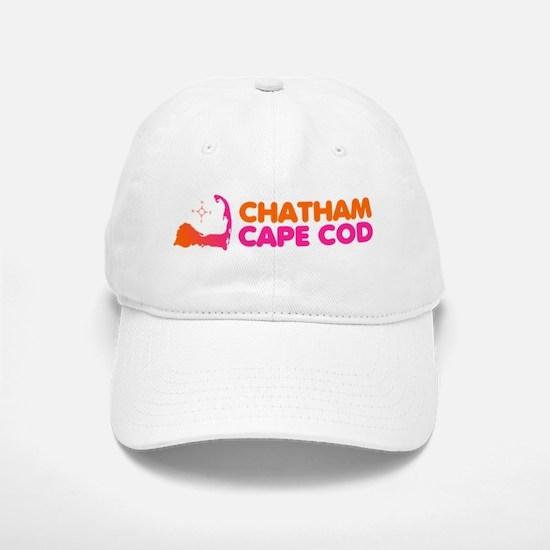 Chatham Cape Cod Baseball Baseball Cap