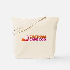 Chatham Cape Cod Tote Bag