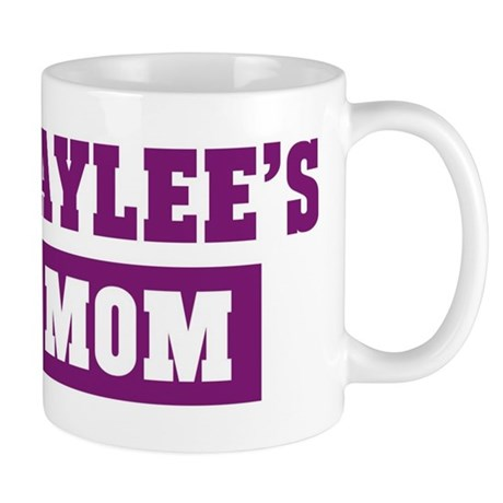 Haylees Mom Mug