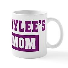 Haylees Mom Mug