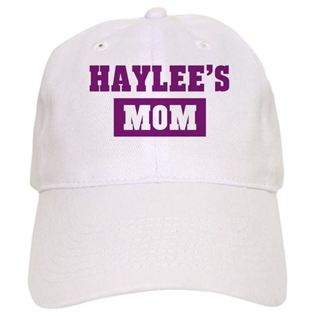 Haylees Mom Cap