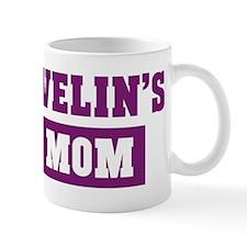 Evelins Mom Mug