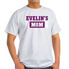 Evelins Mom T-Shirt