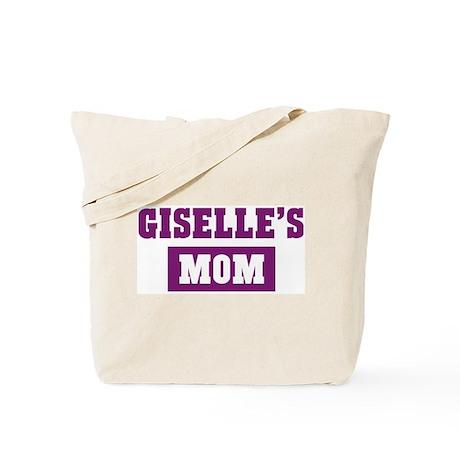 Giselles Mom Tote Bag