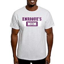 Enriques Mom T-Shirt