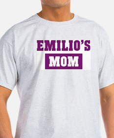 Emilios Mom T-Shirt