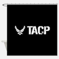 USAF: TACP Shower Curtain