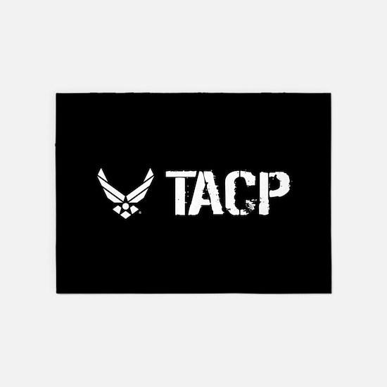 USAF: TACP 5'x7'Area Rug