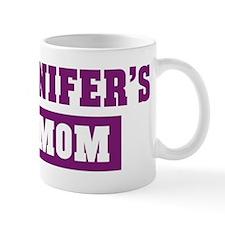 Jenifers Mom Mug