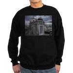 crypt Sweatshirt (dark)