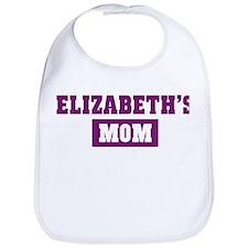 Elizabeths Mom Bib