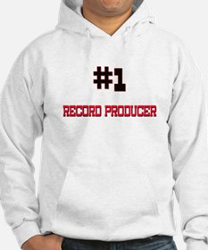 Number 1 RECORD PRODUCER Jumper Hoody