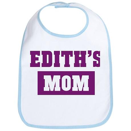 Ediths Mom Bib