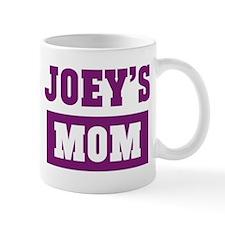 Joeys Mom Mug