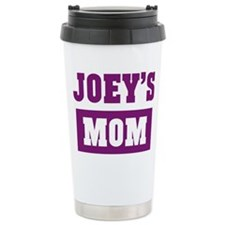 Joeys Mom Travel Mug