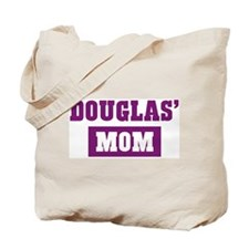 Douglass Mom Tote Bag