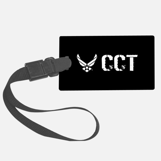 USAF: CCT Luggage Tag