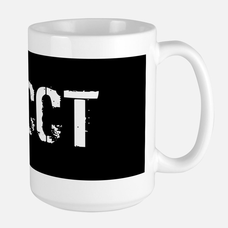 USAF: CCT Large Mug