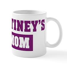 Destineys Mom Mug