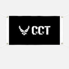 USAF: CCT Banner