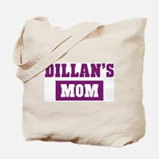 Dillans Mom Tote Bag