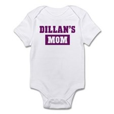 Dillans Mom Infant Bodysuit