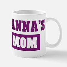 Dannas Mom Mug
