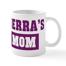 Cierras Mom Mug