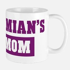 Damians Mom Mug