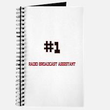 Number 1 RADIO BROADCAST ASSISTANT Journal
