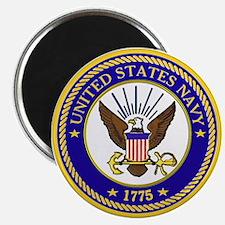 Navy League Detroit Magnet