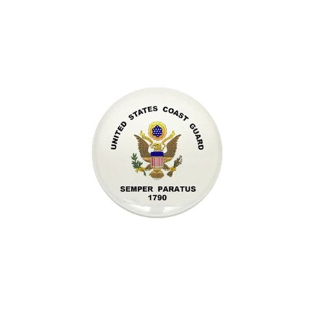 Navy League Detroit Mini Button (100 pack)