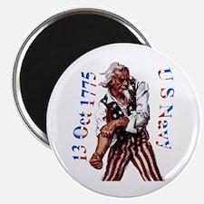 Navy League, Uncle Sam Magnet