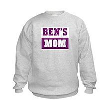 Bens Mom Sweatshirt