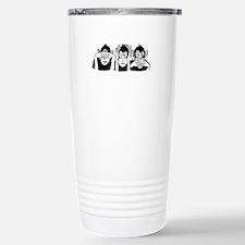 Chimp Feet Travel Mug