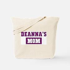 Deannas Mom Tote Bag