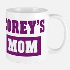 Coreys Mom Mug