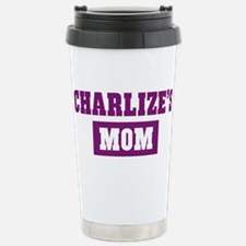 Charlizes Mom Travel Mug