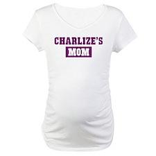 Charlizes Mom Shirt